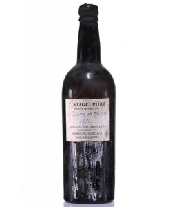 Quinta do Noval Port 1931 Quinta do Noval Nacional