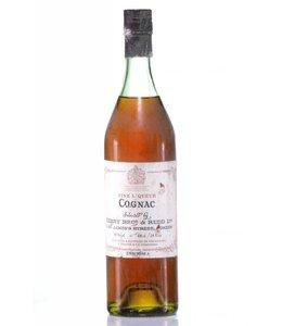 Frapin Cognac Fine Liqueur 1940 Berry Brothers
