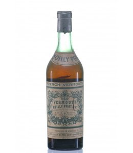 Noilly Prat Noilly Prat Vermouth 1940's