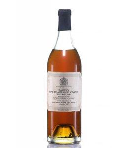 Harvey's Cognac 1930 Harvey's