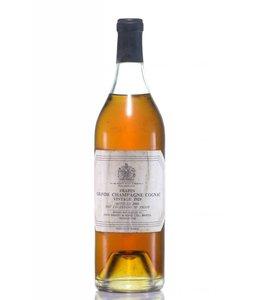 Frapin Cognac 1929 Frapin Grande Champagne
