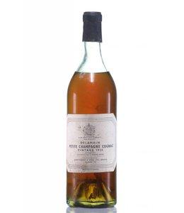 Delamain Cognac 1924 Delamain