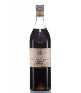 Pierre Chabanneau & Co Cognac 1914 Pierre Chabanneau & Co
