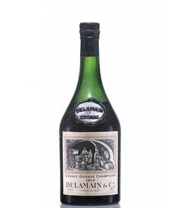 Delamain Cognac 1914 Delamain Grande Champagne