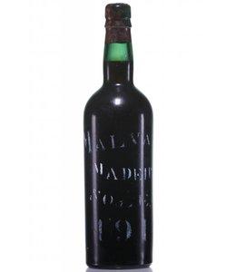 Artur de Barros & Sousa Madeira 1914 Artur Barros & Sousa Malvasia