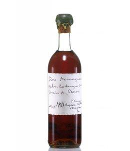 Domaine de Cremens Armagnac 1928 Domaine de Cremens