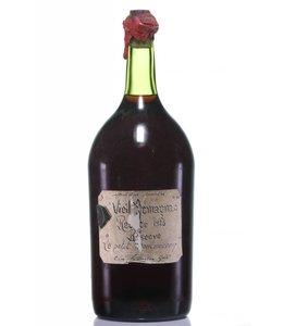 Montmorency Armagnac 1925 Montmorency 2.5L