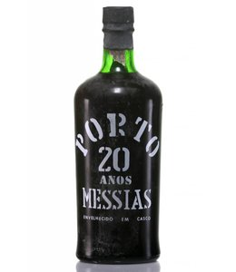 Messias Port NV Messias 20 Years