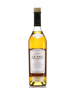 Hennessy Cognac Hennessy Le Peu Single Distillery