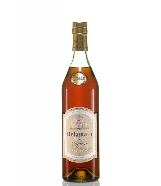 Delamain Cognac 1960 Delamain OWB