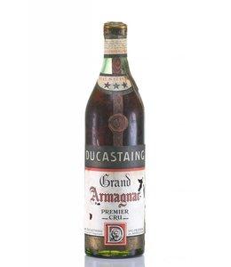 Ducastaing Armagnac NV Ducastaing Three Star