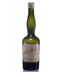 Luze & Fils A. de Cognac 1870 Luze & Fils A. de