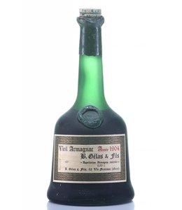 Gelas & Fils B. Armagnac 1904 Gelas & Fils B.