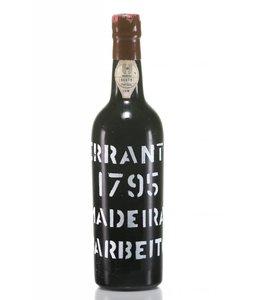 Barbeito Madeira 1795 Barbeito