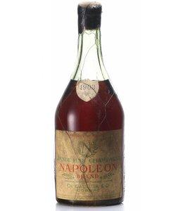 Gaultier Cognac 1903 Gaultier Frères
