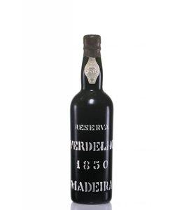 D'Oliveiras Madeira 1850 D'Oliveiras Verdelho