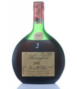 Ferté G. & H. Armagnac 1941 Ferté G. & H.