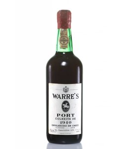 Warre Port 1940 Warre's