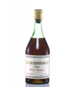 Jules Gilson & Co Cognac 1865 Jules Gilson & Co