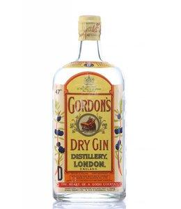Gordons 1950s Gordons Special Dry Gin