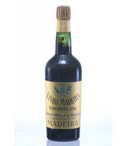 Companhia Vinicola da Madeira Madeira 1795 Companhia Vinicola Terrantez
