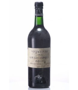 Gould Campbell Port 1966 Gould Campbell