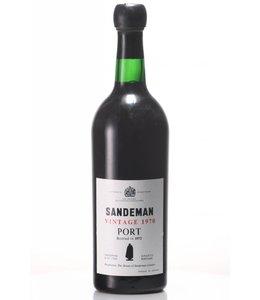 Sandeman & Ca. Ltda Port 1970 Sandeman & Ca. Ltda