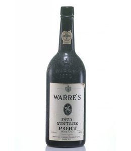 Warre Port 1975 Warre's