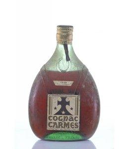 Gouin Cognac 1929 Gouin Cognac des Carmes Carafe