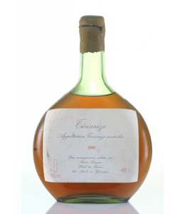 (Unspecified) Armagnac 1960 Brand unknown