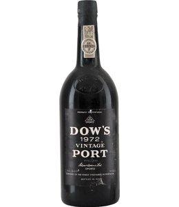 Dow Port 1972 Dow's Port