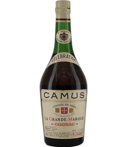 Camus & Co Cognac Camus Celebration