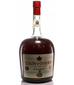 Courvoisier Cognac Courvoisier 3 Star Luxe Double Magnum