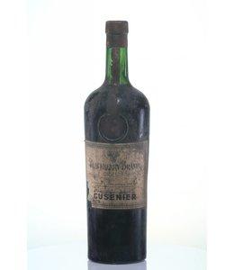 Cusenier Cusenier Black Brandy 1940s