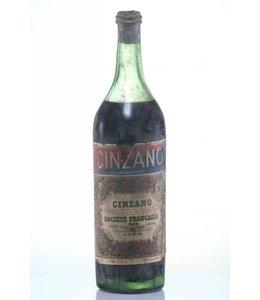 Cinzano Cinzano Vermouth 1930s