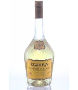 Izarra Izarra Yellow - 1970s Bottling