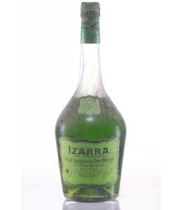 Izarra Izarra Green - 1970s Bottling