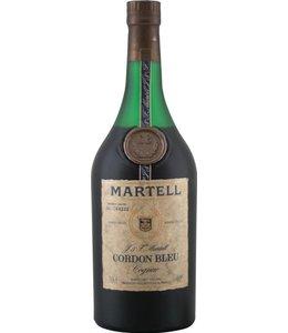 Martell Cognac Martell Cordon Bleu Réserve Limitée 1970s