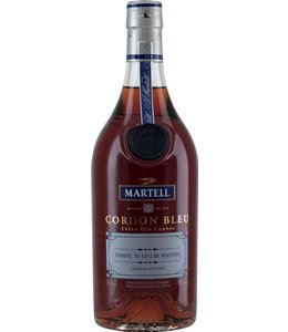 Martell Cognac Martell XO Tribute To Cellar Masters