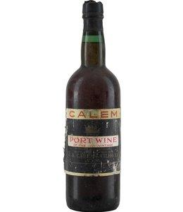 Cálem & Filho A.A. Port 1927 Calem