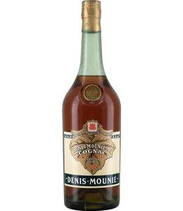 Denis-Mounié Cognac Denis Mounié Gold Leaf Magnum