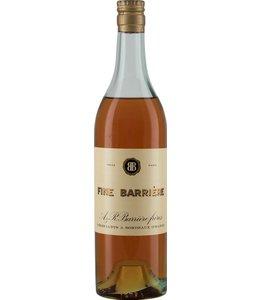 Barrière Freres Cognac NV Barrière Freres