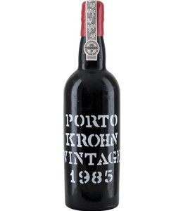 Wiese & Krohn Port 1985 Wiese & Krohne