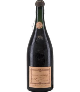 Piercel de Saint-Jacques E. Cognac 1930 Piercel Napoleon 2L
