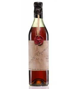 Peuchet & Co Cognac Peuchet Héritiers d'Audicourt 80 Year Old