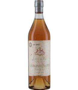 Ochsner & Fils G.G. Cognac Ochsner 15 Year Old