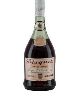 Bisquit Dubouché & Co Cognac  Bisquit Dubouché Fine Champagne VSOP 1960s