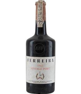 Ferreira A.A. Port 1963 Ferreira
