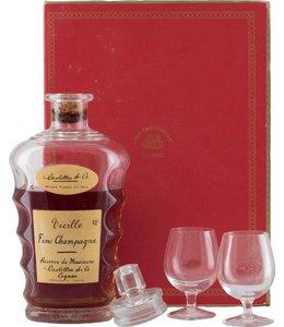 Castillon Veille Fine Champagne Cognac Réserve de Messieurs Castillon & Co