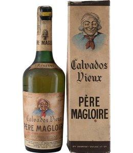 Père Magloire Calvados Père Magloire Vieux Réserve
